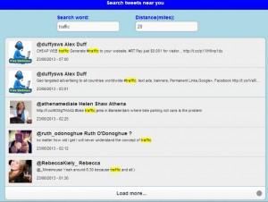 tweets-finder